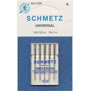Schmetz Universal Needles (Size 80/12 and 90/14)