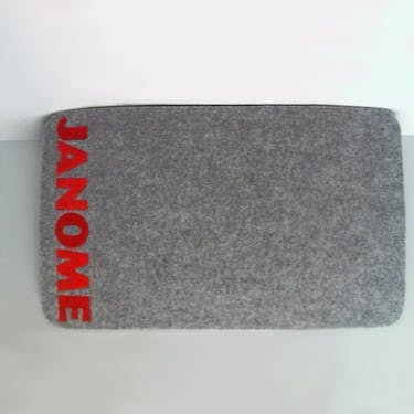 Janome Sewing Machine Mat (24 in. X 15 in.)