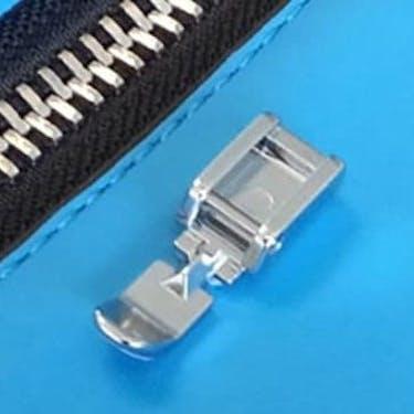 Baby Lock Teflon Zipper Foot