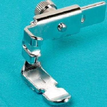 Baby Lock Zipper/Piping Adjustable Foot