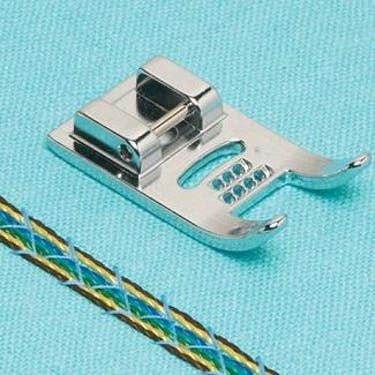 Baby Lock Cording Foot - 7 Cord