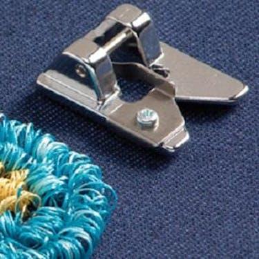 Baby Lock Fringe/Looping Foot (ESG-LF)