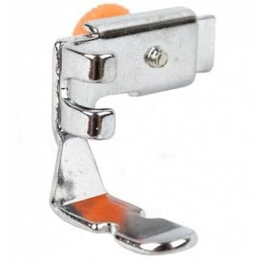 Brother Adjustable Zipper / Piping Foot
