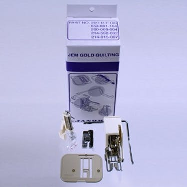Janome Quilting Attachment Kit