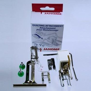 Janome Quilting Attachment Kit (Low Shank)