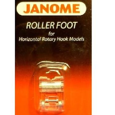 Janome Roller Foot
