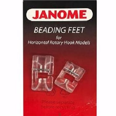 Janome Beading Foot