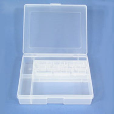 Janome Sewing Feet Accessory Box