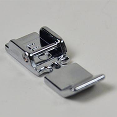 Zipper Foot E (9mm)