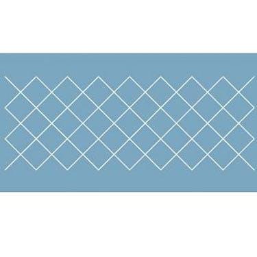 Baby Lock Quilt Pattern Board - 2 inch Crosshatch