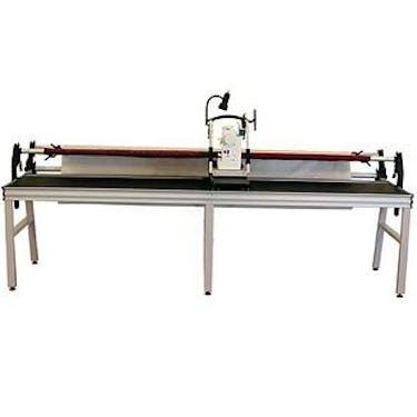 Baby Lock Grace Pinnacle Aluminum Frame Pocono Sew Vac Classy Babylock Grace Sewing Machine