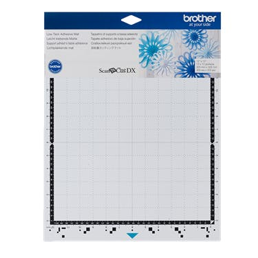 Brother Low Tack Adhesive Mat 12x12 inches