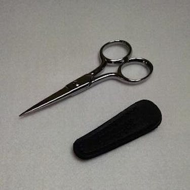 Gingher 4 inch Classic Embroidery Scissors