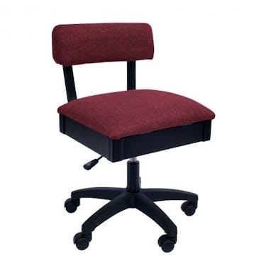 Arrow Crown Ruby Hydraulic Sewing Chair