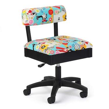 Arrow Sew Now Sew Wow Hydraulic Chair