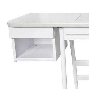 Janome Optional Drawer and Shelf for Janome Tables