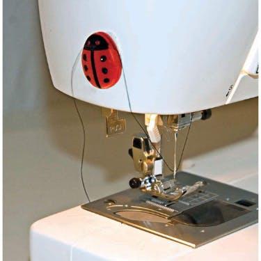 Creative Notions Ladybug Cutter
