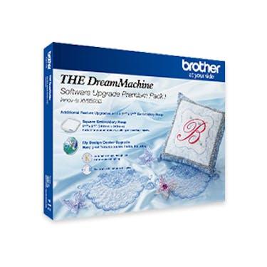 Brother Dream Machine Upgrade Kit