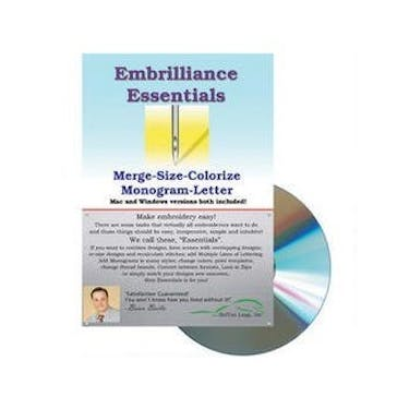Embrilliance Essentials