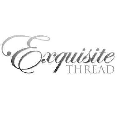 Exquisite Colorfast Thread