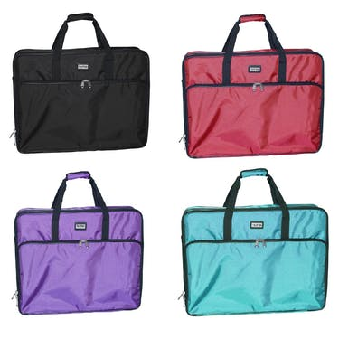 Tutto Large Embroidery Project Bag (26 inch) (Choose Color)